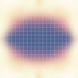 Abstract background with geometric grid. Color and texture. Color coding stock illustration