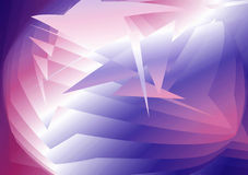 Abstract background. Abstract geometric background, modern and stylish Royalty Free Illustration