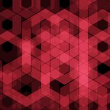 Abstract background with geometric pattern. Eps10 Vector illustration. eps 10 stock illustration