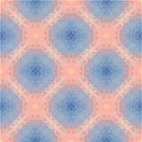 Abstract Background - Geometric Seamless Vector Pattern Royalty Free Stock Photography