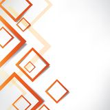 Abstract background with geometric shapes. This is file of EPS10 format stock illustration