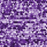 Abstract background with geometry purple backdrop. Stock vector stock illustration