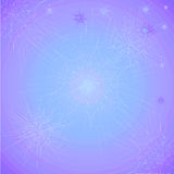 Abstract background with glare. Lilac blue illustration. Abstract background with glare. Lilac blue Vector illustration Royalty Free Stock Photos