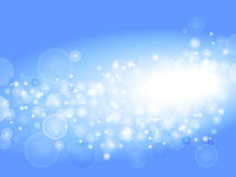 Abstract background with glare texture blue.  Stock Photos