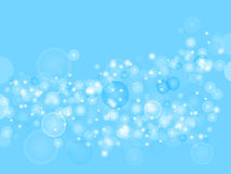 Abstract background with glare texture light blue.  Stock Photos
