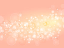 Abstract background with glare texture pink.  Stock Images