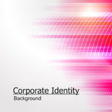 Abstract background glow Royalty Free Stock Photo