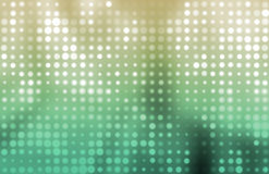 abstract background glowing Στοκ φωτογραφία με δικαίωμα ελεύθερης χρήσης