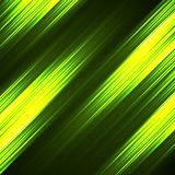 Abstract background with glowing lines. Neon stripes Royalty Free Stock Images
