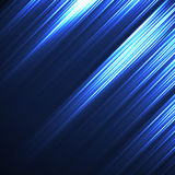 Abstract background with glowing lines. Vector design royalty free illustration