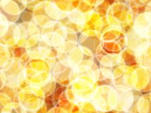 Abstract background with gold bokeh and seamless background. Abstract background with gold bokeh and seamless background on vector graphic art vector illustration
