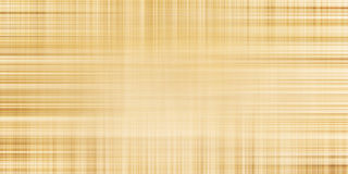 Abstract background with Gold color illustration Stock Photography