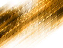 Abstract background. Abstract  background of gold color line Stock Photos