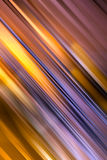 Abstract background in gold and violet tones Royalty Free Stock Photography