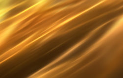Abstract background in golden tones Stock Photos