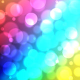 Abstract background with gradient Royalty Free Stock Photos