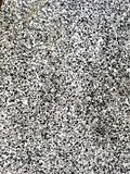 Abstract background by gravel and marble Stock Photo