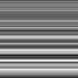 Abstract background of gray lines. Horizontal lines. Monochrome image Stock Photos