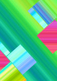 Abstract Background in Green Stock Photos