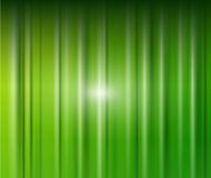 Abstract background green. Lines pattern Stock Image