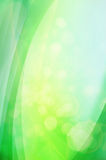 Abstract background green Royalty Free Stock Photos