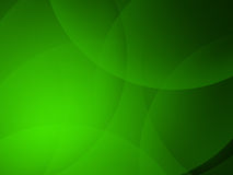 Abstract background green. Illustration of a green background Stock Image