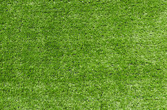 Abstract background green artificial Turf Royalty Free Stock Photo