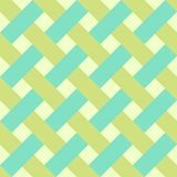 Abstract background. With green and blue lines Royalty Free Stock Images