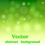 Abstract background green. Christmas Stars Glow Wind Colour Case Is brilliant new Element Is white stock illustration