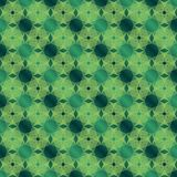 abstract background green lines Στοκ Εικόνες