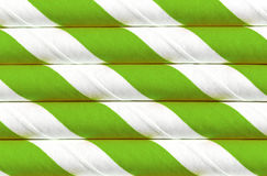 Abstract background green pattern Stock Photography