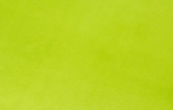 Abstract background of green satin. Royalty Free Stock Images