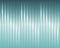 Abstract background with green stripes. Vertical stripes in different shades of green ideal for a background Royalty Free Stock Photos