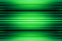 Abstract background. A green stripes background design Vector Illustration