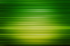 Abstract background. A green stripes background design Royalty Free Illustration