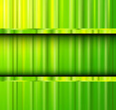 Abstract background green texture. Abstract background green lines pattern texture. Vector illustration Royalty Free Stock Photo