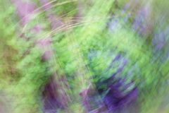 Abstract background green and violet Royalty Free Stock Photo