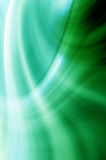 Abstract background in green and white colors Stock Image