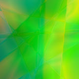 Abstract green background Stock Images