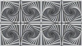 Abstract background. In grey tones can be used in the design of your site, design textile, printing industry, in a variety of design projects vector illustration