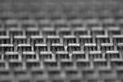 Grid pattern texture. Abstract background or grid pattern texture Stock Photos
