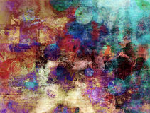 Abstract background grunge Stock Photo