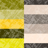 Abstract background grunge in duotone. Square - Abstract background grunge in duotone royalty free illustration
