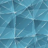 Abstract background-07. Abstract grunge polygonal background. Design elements for banners or flyers royalty free illustration