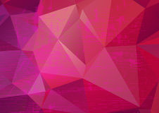 Abstract background-18. Abstract grunge polygonal background. Design elements for banners or flyers vector illustration