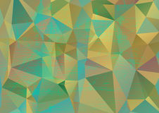 Abstract background-07. Abstract grunge polygonal background. Design elements for banners or flyers vector illustration