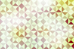 Abstract background with grunge squares Royalty Free Stock Image