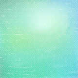 Abstract background with grunge texture. Grunge background in blue and green color vector illustration