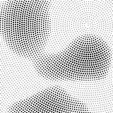 Abstract background halftone pattern. Abstract background halftone pattern, vector illustration and design stock illustration