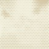 Abstract background of halftone vector. Illustration stock illustration